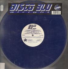 DISCO BLU - Alright - DJ Approved