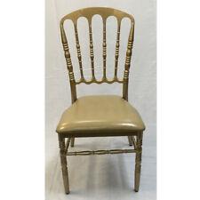 Aluminum Banquet Stacking Chair