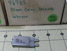 2 NNB  30A ATC/ATO Blade Mount Type Circuit Breakers (WAYTEK # 46785) 30amp