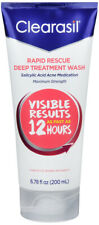 Clearasil Ultra Daily Face Wash 6.78 oz