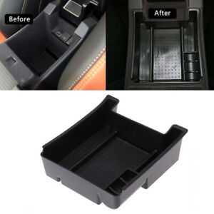 For Volvo XC60 2009-2017 S60 V60 2010-2017 Armrest Storage Box Center Console