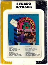 TINY MORRIE / LONELY LETTERS ** Sealed 8-Track Tape