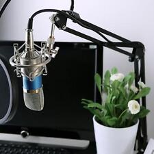 Mikrofon Stativ Studio Bühnen Mikro Galgen Ständer Mic Microphone Stand Nützlich
