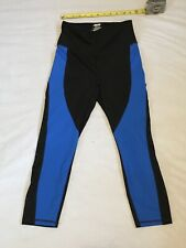 AVIA Womens Pants Exercise Workout Yoga Leggings Clothes Size XS/XCH (0-2) Y-2