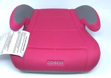 Cosco Top Side PINK Booster seat model BC030BOJ kid child girl