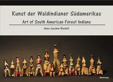 Kunst der Waldindianer Südamerikas - Indianerkunst - Amazonas - Brasilien - ....