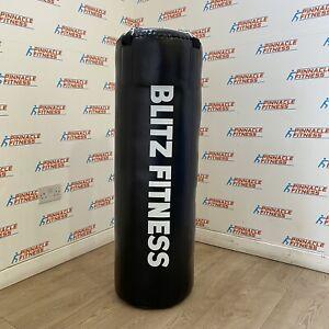 Blitz Fitness 4ft Heavy Punch Bag