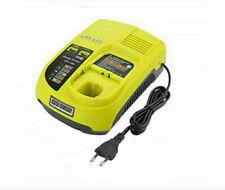 Chargeur de batterie 12V-18V pour Ryobi One + P104 P105 P102 P103 P107 P108