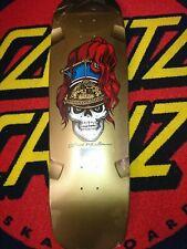 Brigadier Lance Mountain Flip Santa Cruz Skateboard Old School Powell Peralta