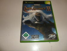Xbox Baldur 's Gate: Dark Alliance II