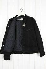 Abrigos y chaquetas de hombre negro talla M color principal negro