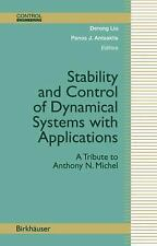 Stability and Control of Dynamical Systems with Applications : A Tribute to...
