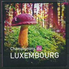Luxembourg 1987-1991MH stamp booklet (complete issue) unmounted mint / (9421961