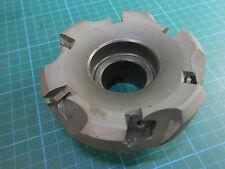 SANDVIK Coromant Planfräser Z6 / R260.22 - 100 - 15 / Zustand 2+