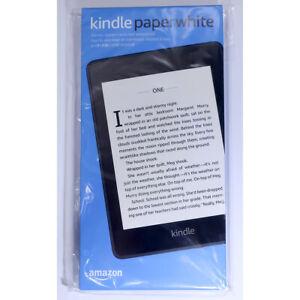 [Sealed] Kindle Paperwhite 4 Waterproof (8GB 10th Gen 2018) Amazon eBook Reader