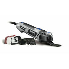 Dremel MM50-DR-RT Multi-Max 5 Amp Oscillating Tool Kit Certified Refurbished