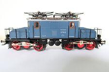 Märklin HO/AC 3448 E - Lok BtrNr E 70 21 DB BLAU (CO/362-98R7/13)