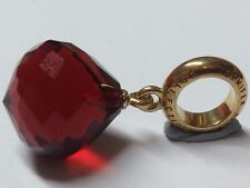 Endless Jewelry Ruby Love Drop 1850-3 rrp £75