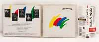 Case HELLOWEEN chameleon Japan CD VICP-5250 Obi 1993