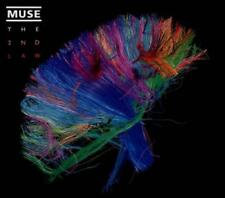 MUSE-2ND LAW NEW DVD