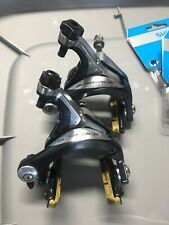 Shimano Dura Ace 9000 Road Front and Rear Brake Calipers
