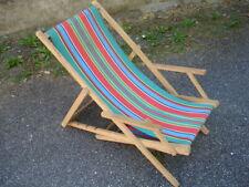 Chaise Longue style vintage
