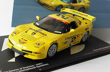CHEVROLET CORVETTE C5R #2 KNEIFEL FREON O CONNELL FELLOWS 24 H DAYTONA 2001 IXO