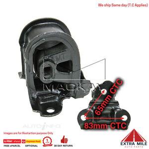 A2606 Engine Mount Front for Honda Prelude BA 2.0L I4 Petrol Manual & Auto