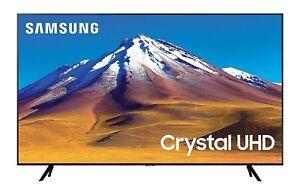 """Samsung TV 55"""" UHD 4K 2020 New Sealed - LEGGI LA DESCRIZIONE"""