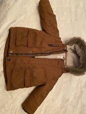 Boys winter coat 12-18 months