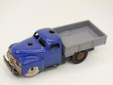 !!! Schuco VARIANTO Lasto Truck Blue 3042 Sided condition!!!