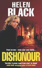 Letteratura e narrativa gialla e thriller nero tascabile