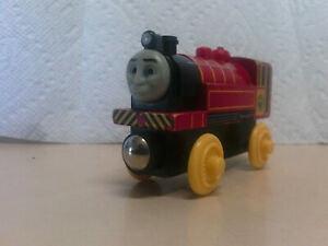 Thomas and Friends Wooden Railway Victor 2009