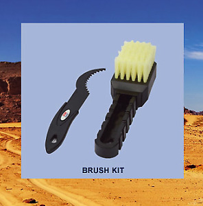 Star BluBike Brush Kit