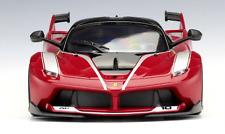 Bburago 1:24 Ferrari FXX K Diecast Metal Model Roadster Car Red