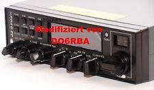 Limited Edition CRT Superstar SS-6900  V8 2018 m 85W FM / 90W SSB PEP