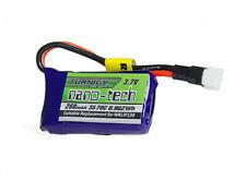 Turnigy Nano-tech 260mAh 1S 35-70C Lipo Pack QR Ladybird/Genius WKLIP 230