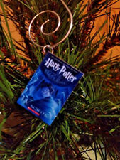 Harry Potter and the Order of the Phoenix Mini Book Ornament Christmas Tree