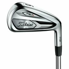 Titleist Golf Club 718 AP1 4-PW, AW Iron Set Regular Steel Very Good