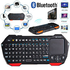 3 in 1 Mini Wireless Bluetooth Keyboard Mouse Touchpad For Windows Android iOS
