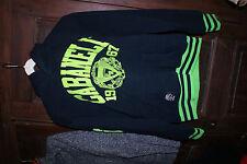 CABANELI sweat-shirt Capuche  taille 12 ans