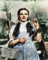 Wizard Of OZ Color Set of 5 Glossy Photos 4x6