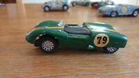 Vintage Airfix Lotus Slot Car Spares Or Repairs