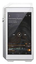 Pioneer XDP-100R Digital Audio Player - Silber