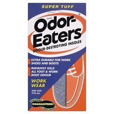 Odor Eaters Insoles Super Tuff
