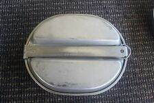 US Army Mess Kit 1967 you get 1 (10 of this date Available)