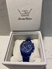 Ltd Watch Limited Edition Chronograph NEW