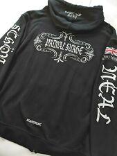 The Calling Mens Primal Surge Hoodie XL Band Full-Zip Music Concert Jacket 2013