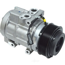 A/C Compressor-Rs20 Compressor Assembly UAC CO 11358C