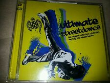 Various Artists - Ultimate Streetdance (2008)
